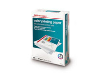 Papper OD Color A4 90g 500st/paket
