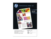 Laser Papper HP A4 glossy 150st/fp