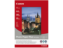 Fotopapper Canon SG-201 A4 260g 20st/fp