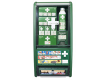 First Aid Station Cederroth 490920