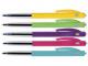 Kulpenna Bic Clic M10 Ultra Colours 50st/fp