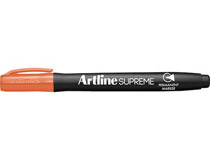Märkpenna Artline Supreme orange