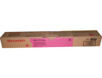 Toner Sharp MX-27GTMA magenta