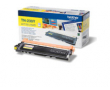 Toner Brother TN230Y 1,4k gul