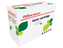 Toner OD Brother TN2110 1,5k svart