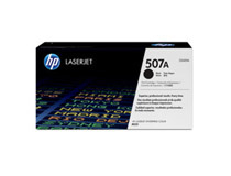 Toner HP Color LJ 507A svart