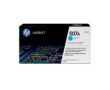 Toner HP Color LJ 507A cyan