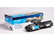 Toner Brother TN326C 3,5k cyan