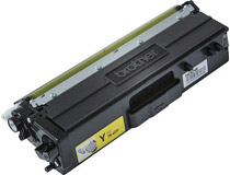 Toner Brother TN423Y 4k gul