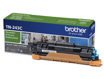 Toner Brother TN243C cyan 1000 sidor