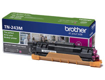 Toner Brother TN243M magenta 1000 sidor