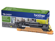 Toner Brother TN243Y gul 1000 sidor