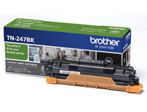 Toner Brother TN247BK svart 3000 sidor