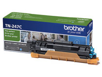 Toner Brother TN247C cyan 2300 sidor