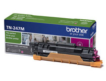 Toner Brother TN247M magenta 2300 sidor