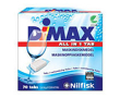 Diskmedel Dimax all in 1 tabs 70st/fp