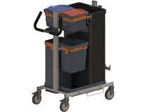 Taski Nano Trolley Small W1