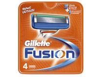 Gillette Fusion Rakblad 5-pack