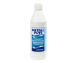 Metallputs 500ml 12st/fp