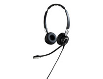 Headset Jabra BIZ 2400 ll IP Duo