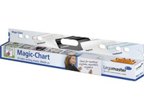 Skrivfilm Magic Chart Legamaster