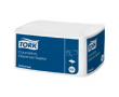 Tork Counterfold dispenserservett N1 vit 7200st/kt