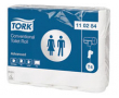 Toalettpapper Tork Advanced T4 24 rullar/bal