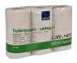 Toalettpapper Care-Ness Nature perforerat 64 rullar/fp