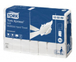 Handduk Tork Xpress Advanced Multifold H2 255mm 3780st/fp
