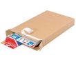 Packbox 240x165x46mm 25st/fp