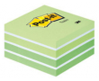 Post-it kub 76x76 Fresh Green