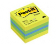 Post-it minikub 2051 51x51 Lemon