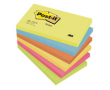 Post-it 655 76x127 Energy Rainbow 6st/fp
