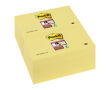 Post-it SS 76x127 gul 12st/fp