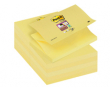 Z-block Post-it SS 76x127 gul 12st/fp