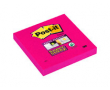 Post-it SS 76x76mm röd 6st/fp