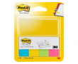 Märkflikar Post-it Note Markers 670-U4 4x50st/fp