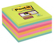 Post-it SS 76x76 Rainbow 8st/fp