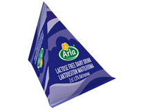 Arla Kaffemjölk Laktosfri 2cl 100st/kartong