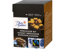Bitsocker fairtrade 500g