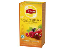 Te Lipton Forest Fruit 25st/fp