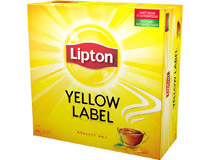 Te Lipton Yellow Label 100st/fp