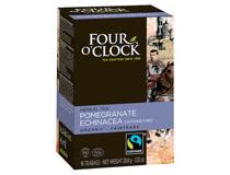 Four O´clock Örtte Four O´Clock Eko Granatäpple 16st/fp