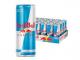 Red Bull Sugarfree 24x25cl