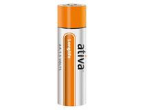 Ativa Batteri Ativa AA/LR6 6st/fp