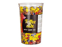 Toffee mix cylinder 1758g