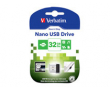 USB Verbatim Store´n´Stay Nano 2.0 32GB