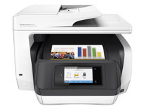Bläckstråleskrivare HP OfficeJet Pro 8720 e-All-in-One