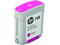 Bläck HP No 728 Magenta 40ml
