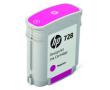 Bläck HP No 728 40ml magenta